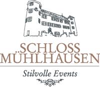 Eventlocation Schloss Mühlhausen Logo