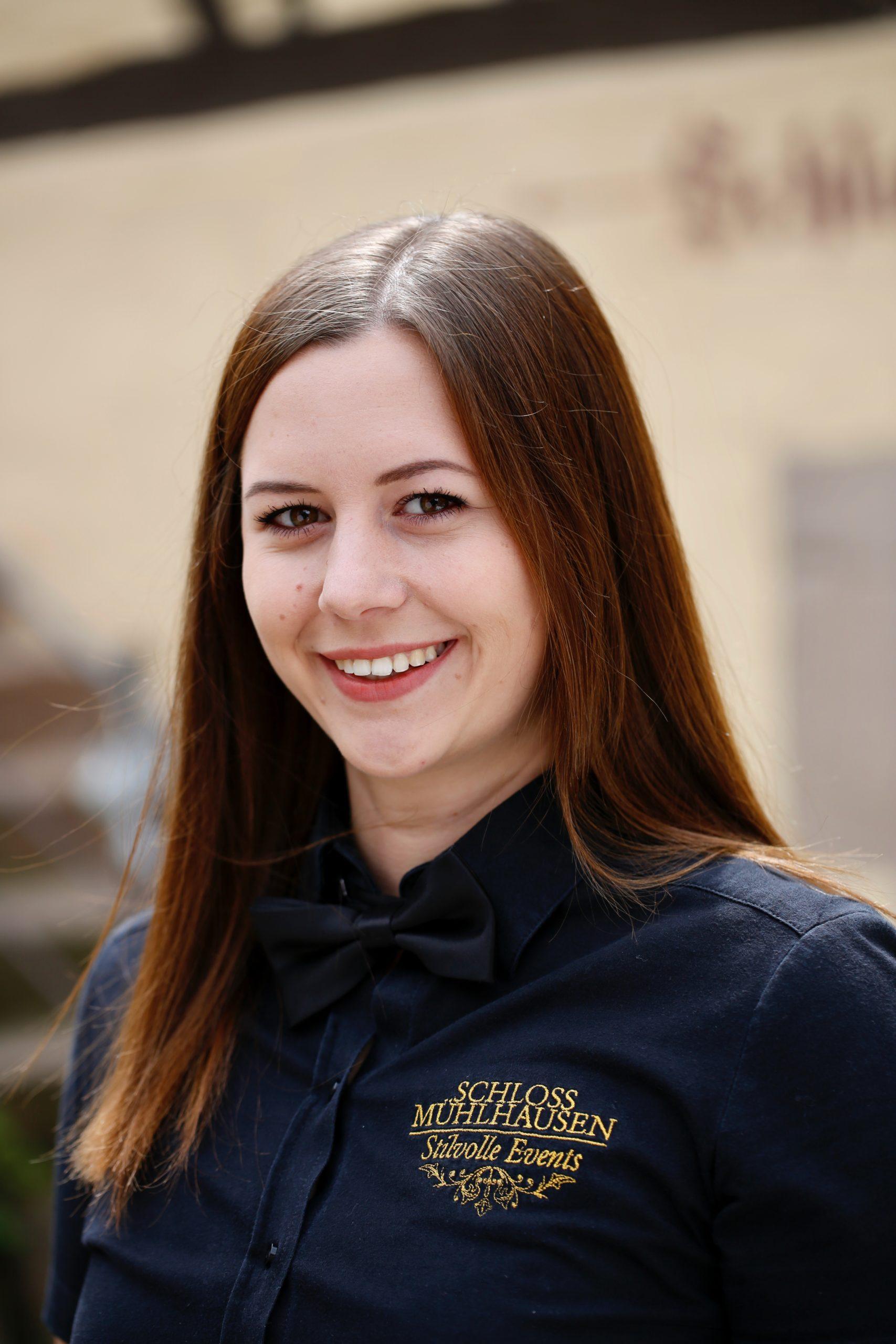 Stefanie Aspiron